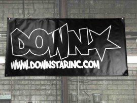 Downstar Shop Banner