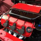 J-Series Billet Valve Cover Hardware